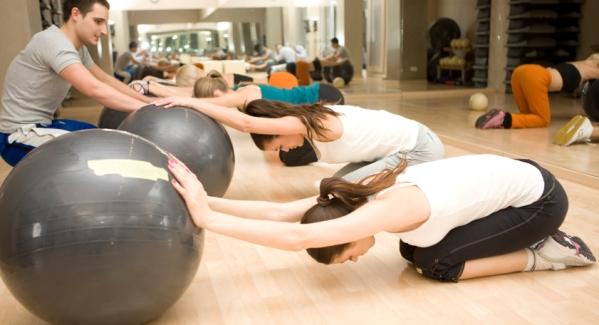 Fitness Seminars